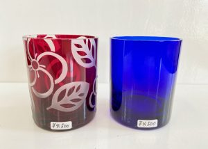カラーグラス¥4500(税込)